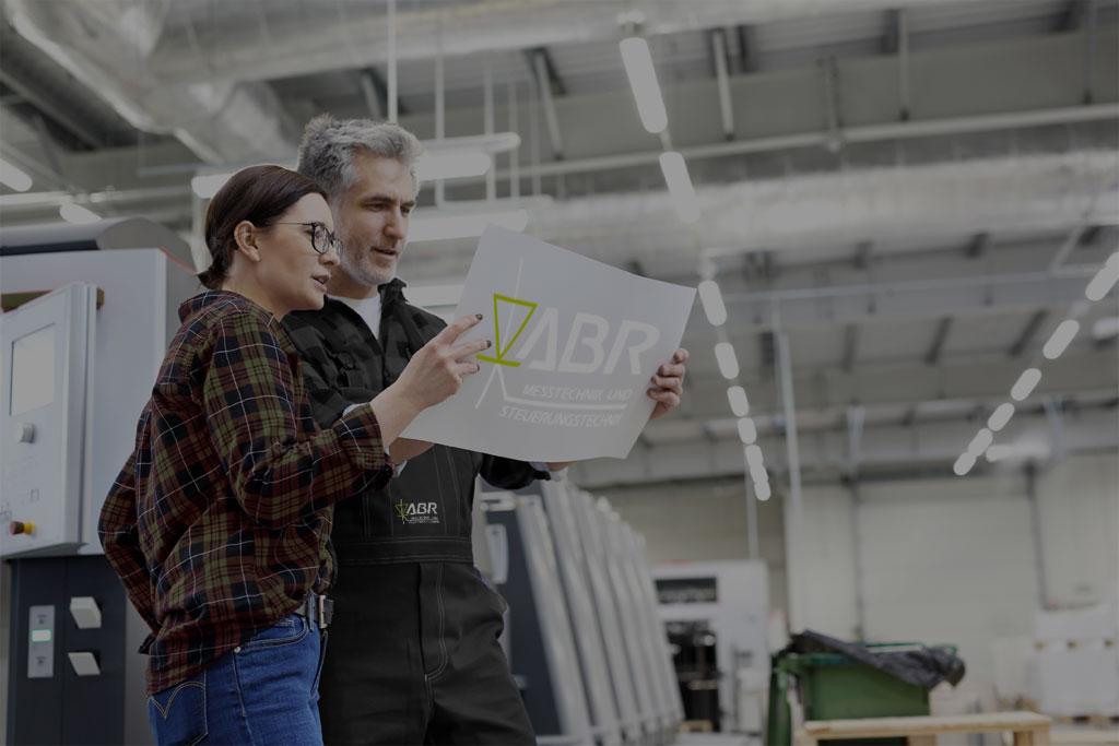 ABR Mess- & Steuerungstechnik GmbH, Geislingen Slider Startseite