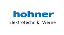 Partner Hersteller Hohner Elektrotechnik GmbH