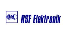 Hersteller Partner RSF Elektronik Logo