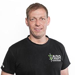 ABR Messtechnik Team Marcus Reichert