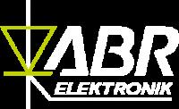 ABR Gruppe ABR Elektronik Logo
